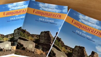 "Photo of ""CAMPANARAZZU: 2 STORIE"" – PRESENTAZIONE AGLI STUDENTI"
