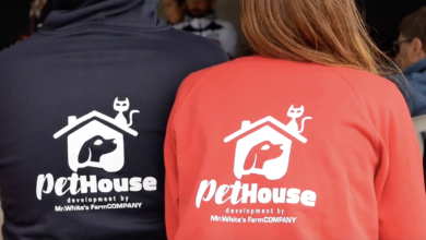 Photo of PET HOUSE MISTERBIANCO