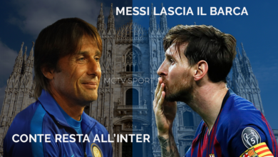 Photo of CONTE RESTA ALL'INTER, MESSI CHIEDE LA RESCISSIONE. POSSIBILI INCROCI PERICOLOSI SULL'ASSE…